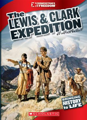 Children's Press (Dublin) The Lewis & Clark Expedition by Domnauer, Teresa [Paperback] at Sears.com